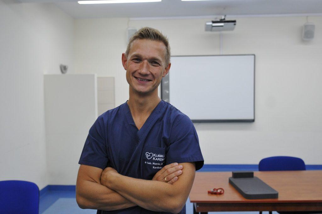 prof. Marcin Grabowski