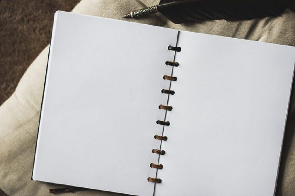 Kreatywność, twórczość i pisanie na emeryturze.